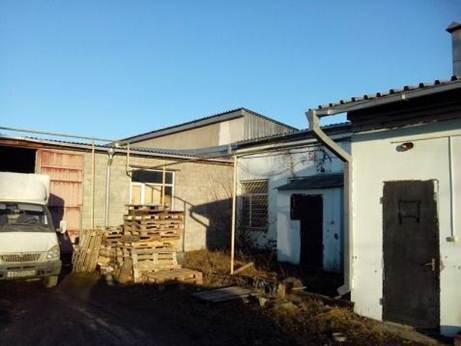 Продажа производственного помещения, Пятигорск, Ул. Ермолова - Фото 1