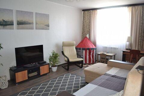 Продается квартира г Краснодар, ул Кореновская, д 65 - Фото 3