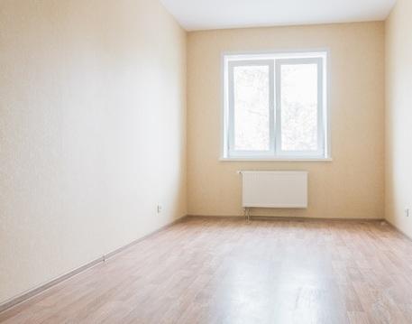 Достойная площадь для первой квартиры в новостройке! ( ЖК Вертикаль) - Фото 5