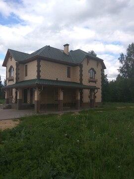 Дом в Боровой с участком 7 сот - Фото 5