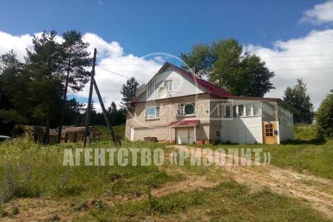 Предлагаем вам купить загородный дом в Костромской области, пос. - Фото 1