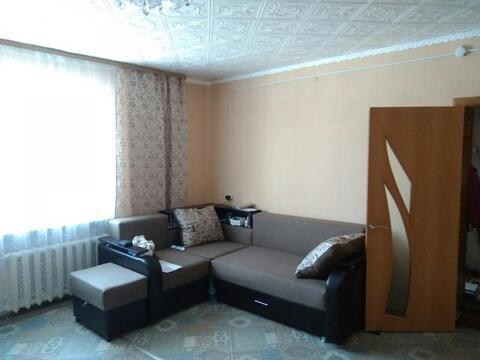 Продажа квартиры, Улан-Удэ, Ул. Мерецкова - Фото 1