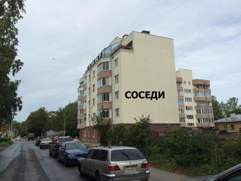Ломоносов, 9 сот под высотную застройку - Фото 3
