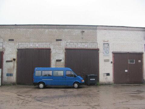 Комплекс зданий в Минске - Фото 3