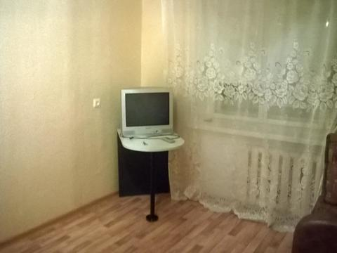 Продам комнату 17 кв.м. в общежитии блочного типа по ул. Харьковская 1 - Фото 1