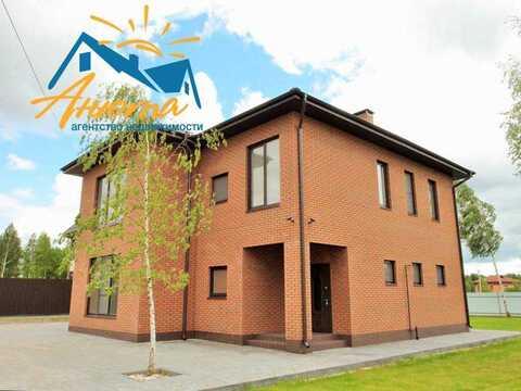 Продается новый дом в Обнинске, район Белкино. - Фото 1