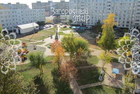 3-комнатная квартира в Тучково. - Фото 5