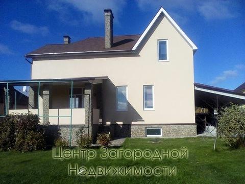 Дом, Щелковское ш, Горьковское ш, 21 км от МКАД, Соколово д. . - Фото 3