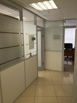Продам офис площадью 710 кв.м. по ул. Харьковской - Фото 5