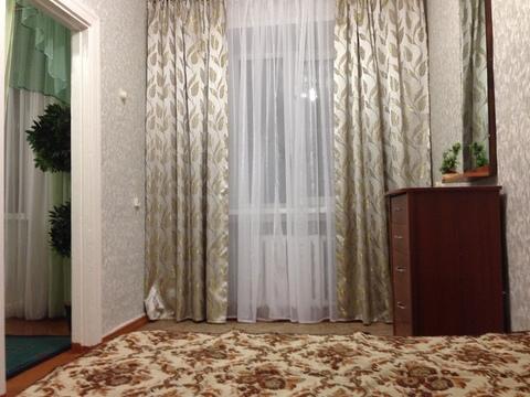 Аренда 2 комнатной квартиры в центре города Ярославль.  Адрес ул . - Фото 4
