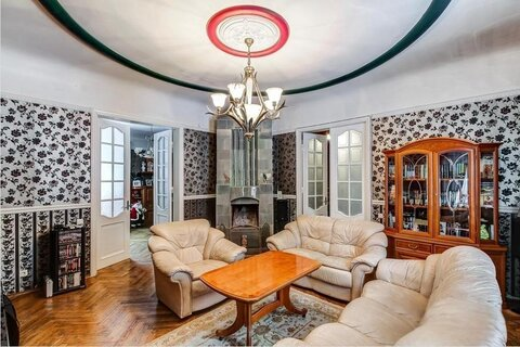 Продажа дома, Visbijas prospekts - Фото 5
