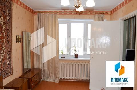 Продается 3-комнатная квартира в п.Киевский - Фото 5