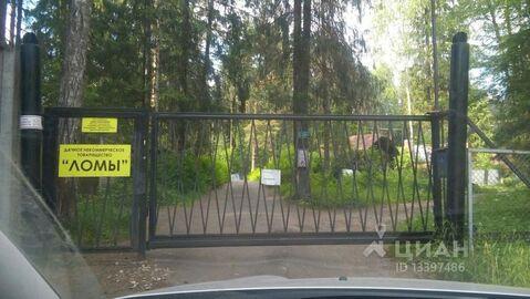 Продажа участка, Ломы, Ивановский район, 87 - Фото 1
