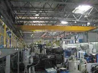 Производ.-складской комплекс 19 000 кв.м на 8,7 Га в Малоярославце - Фото 1