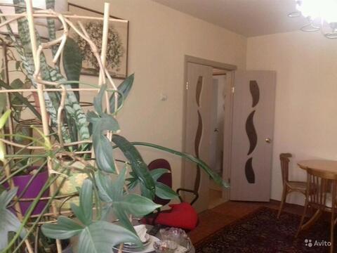 Продается 4-к квартира (улучшенная) по адресу г. Липецк, пр-кт. Победы . - Фото 1
