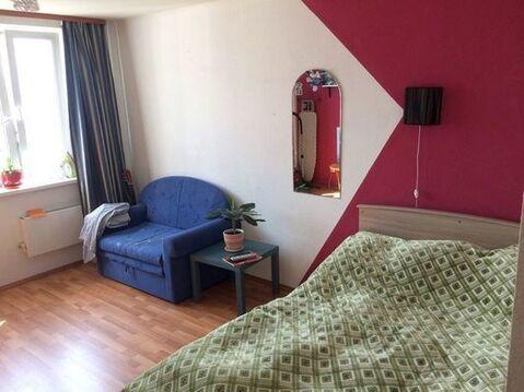 Сдается однокомнатная квартира в Кировске - Фото 1