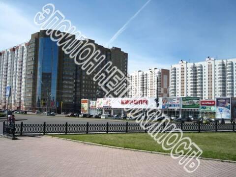 Продажа двухкомнатной квартиры на проспекте Победы, 44 в Курске, Купить квартиру в Курске по недорогой цене, ID объекта - 320007134 - Фото 1