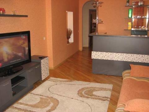 3-комнатная квартира посуточно в Белгороде - Фото 2