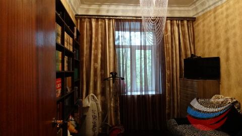 4 комн квартира в Сталинском доме 4/4 эт. г. Александров - Фото 2