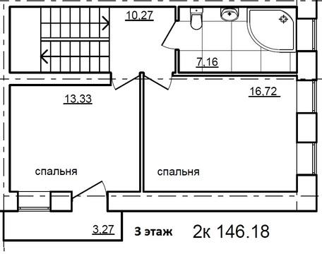 Продажа таунхауса, Владимир, Ул. Володарского - Фото 5