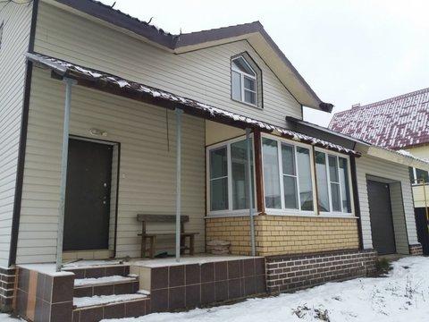 Продажа дома, 164 м2, Молодёжная, д. 8 - Фото 5