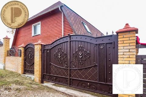 Дом Бугач. ул. Весны - Фото 3