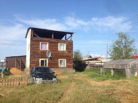 Продажа дома, Якутск, - - Фото 3