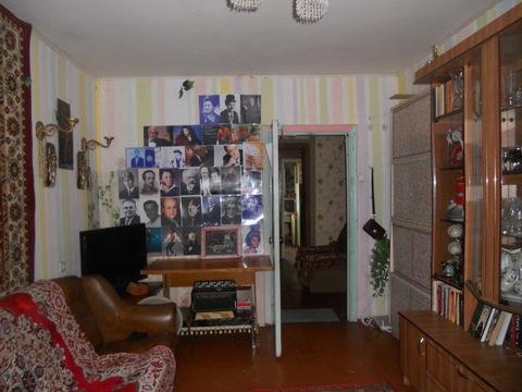 Продам 4-комнатную квартиру по ул. Губкина, 21 - Фото 2