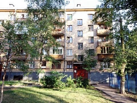Продажа квартиры, м. Международная, Мукомольный пр. - Фото 5