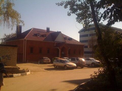 Коммерческая недвижимость, пр-кт. 50 лет Октября, д.118 - Фото 2