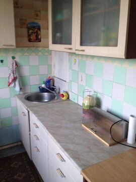 4-к квартира в Аренду - Фото 3
