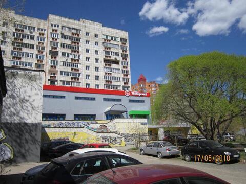 Продается псн. , Пермь город, проезд Якуба Коласа 9 - Фото 1
