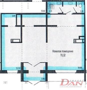 Коммерческая недвижимость, Наркома Малышева, д.3 - Фото 3