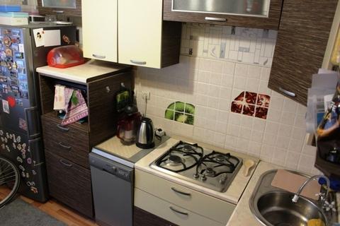 Продается 1-комн. квартира на ул. Касимовская, д. 17 - Фото 5