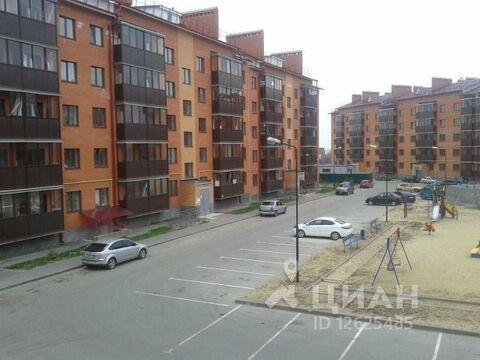 Продажа квартиры, Дядьково, Рязанский район, Ул. Грачи - Фото 1