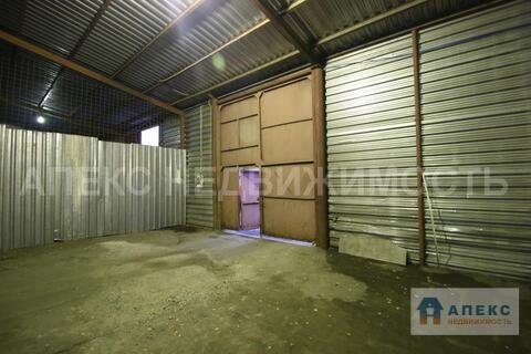 Аренда помещения пл. 650 м2 под склад, офис и склад Обухово . - Фото 5