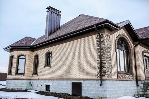 Комфортабельный коттедж, п. Дубовое - Фото 4