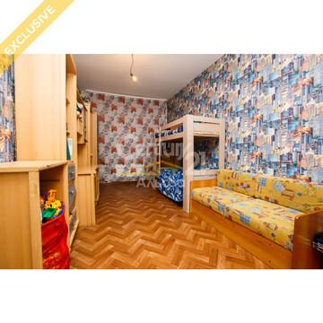 Продажа 2х комнатной квартиры с. Заозерье - Фото 3
