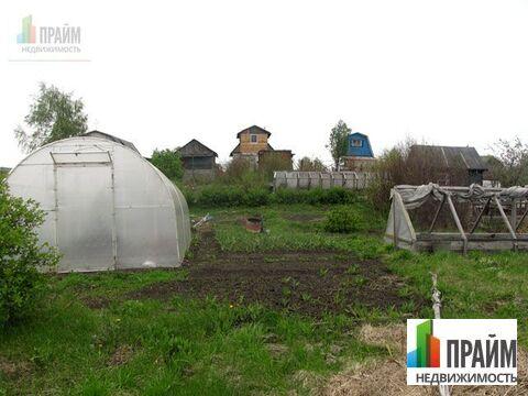 Продажа участка, Кемерово - Фото 1