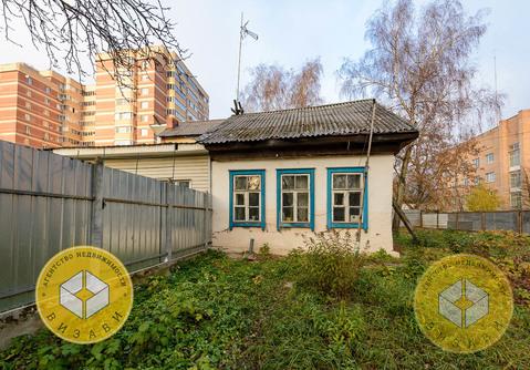 Участок 9 соток, Звенигород, ул. Герцена 11, все коммуникации - Фото 3