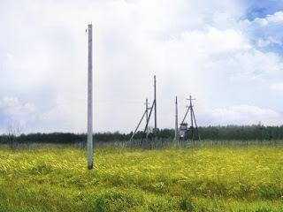 Земельный участок в коттеджном поселке «Ново-Заречное». Торг. - Фото 2