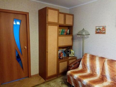 Продам 3-к квартиру, Москва г, Балаклавский проспект 52к1 - Фото 5