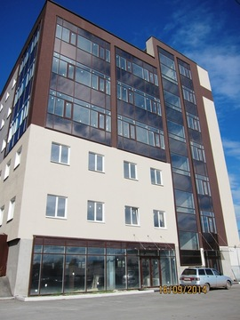 Продам отдельно стоящее здание 2535 кв.м. Екат-г, ул. Зоологическая 6с - Фото 3