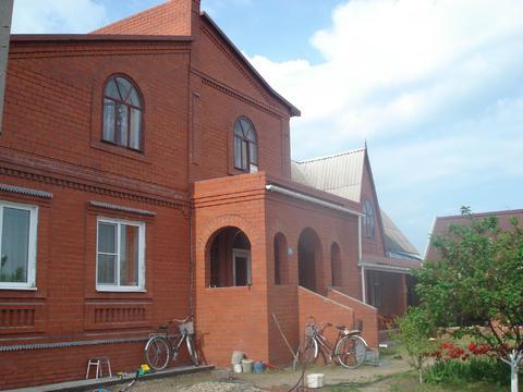 Дома в Краснодарском крае - Фото 1