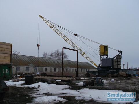 Производственная база ст. Тарханы Новобурасского района - Фото 5