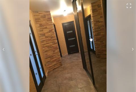 Сдается 3х комнатная квартира на ул Студенческая д6д, - Фото 2