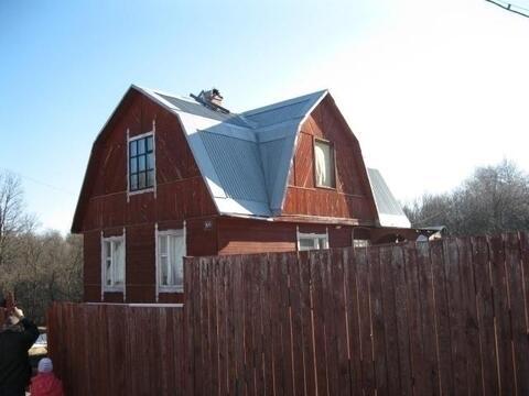 Продается дом 100 кв.м, участок 6 сот. , Ярославское ш, 70 км. от . - Фото 2