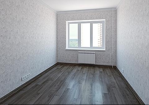 Однокомнатная квартира в новом доме! - Фото 3