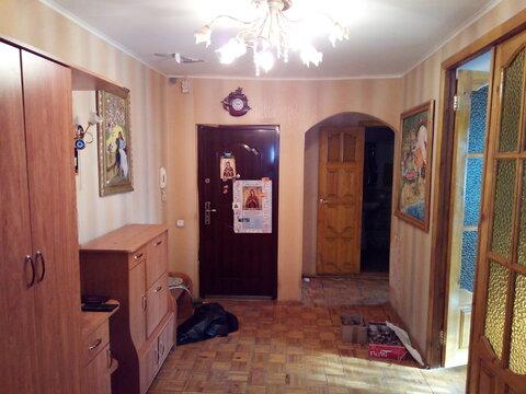 2 х комнатная с мебельюи техникой - Фото 1