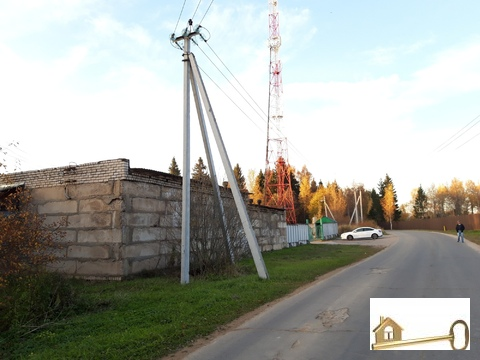Продажа земельного участка для размещения производственной базы - Фото 3